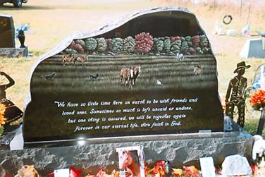 Etched Monument 26 - Diemel (back)