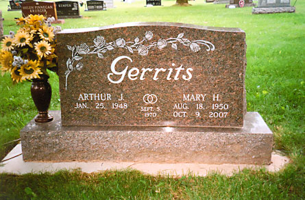 Standard Monument 2 - Gerrits