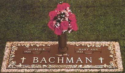 Bronze 3 - Bachman