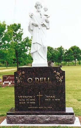 Bronze 14 - O'Dell
