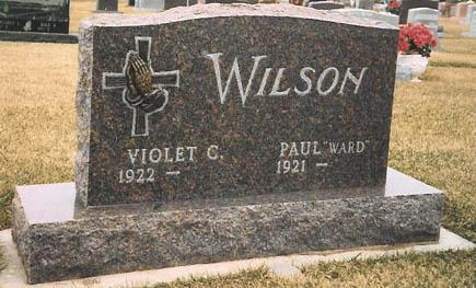 Bronze 16 - Wilson