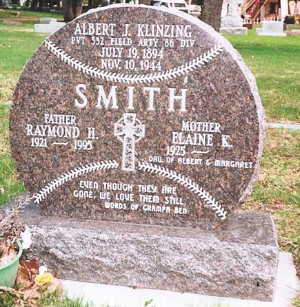 Standard Monument 14 - Smith