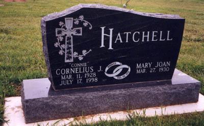 Standard Monument 3 - Hatchell