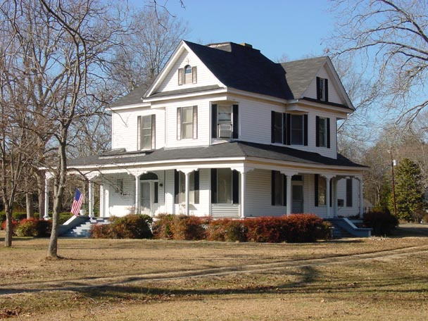 1901 uniontown al c 1901 gracious southern living victorian 2 story ...